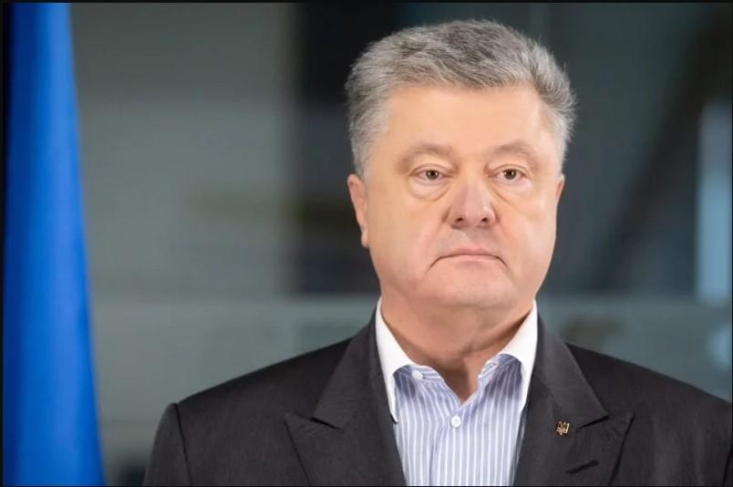 Реакция Порошенко на «пленочный скандал»