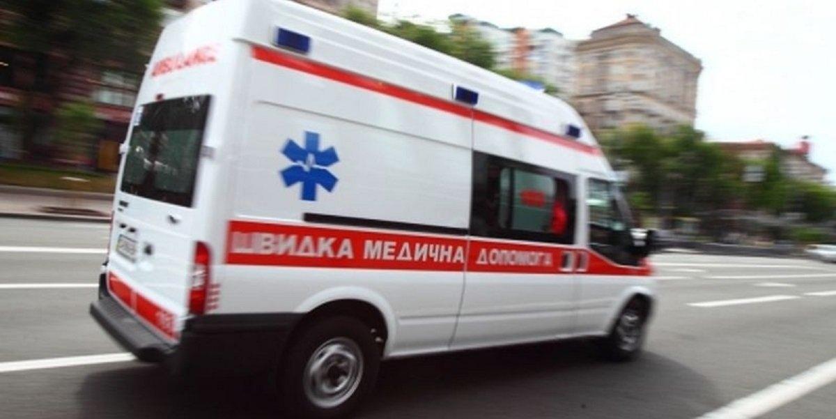 В Днепре мужчина выстрелил подростку в лицо. Новости Днепра