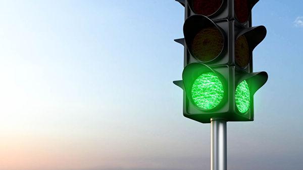 «Безопасность на дороге»: в Днепре появляются «уникальные» светофоры. Новости Днепра