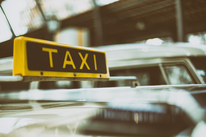 Нововведения для таксистов Украины: подробности. Новости Украины