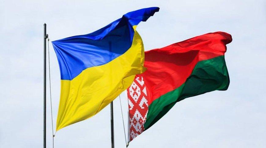 Украинцы смогут въезжать в Беларусь только по загранпаспорту. Новости Украины