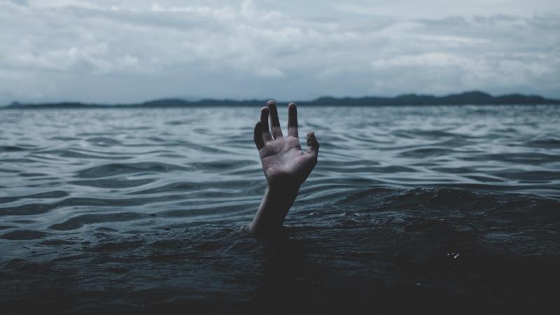в Днепре утонул подросток