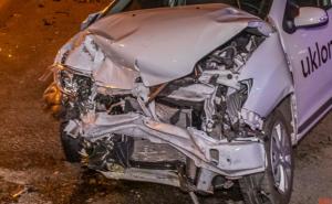 Серьезное ДТП с пострадавшими. Новости Днепра