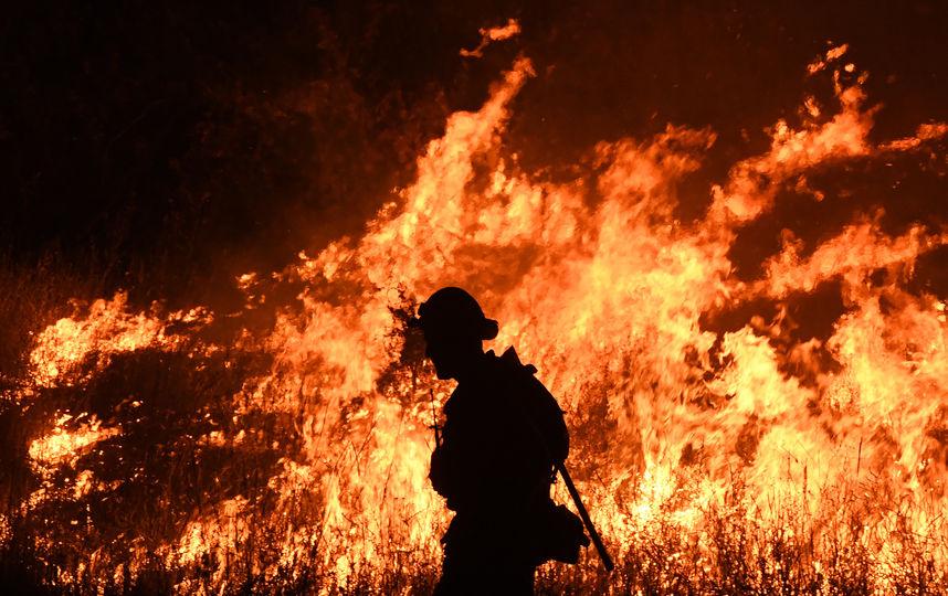 Пламя уничтожило внутреннее убранство стен, домашнее имущество, а также деревянная конструкция крыши. Новости Днепра