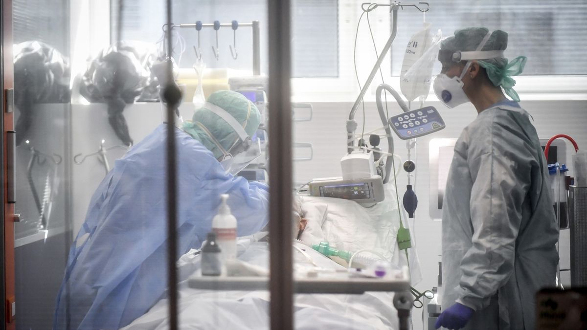 Новые случаи коронавируса на Днепропетровщине. Новости Днепра