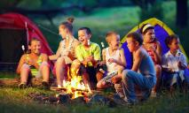 Когда начнут работать детские лагеря в Украине