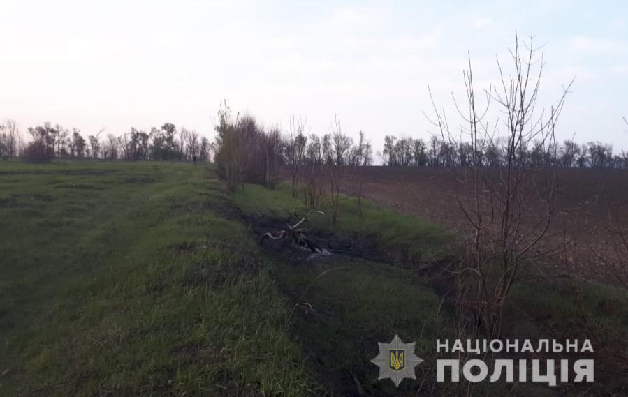 Под Днепром мужчина изнасиловал 2 девочек. Новости Днепра