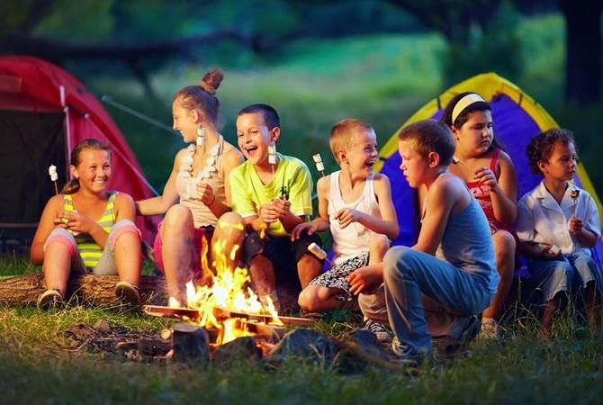 Стало известно, можно ли этим летом открывать детские оздоровительные учреждения. Новости Украины