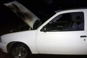 Пожар тушили 6 спасателей. Новости Днепра