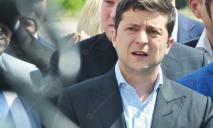 «Визит» Зеленского в Днепр: приехал ли президент