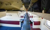 В Украине запустили плацкартные вагоны: какие ограничения