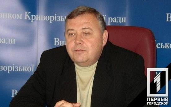 Бризецкий умер сессия горсовета