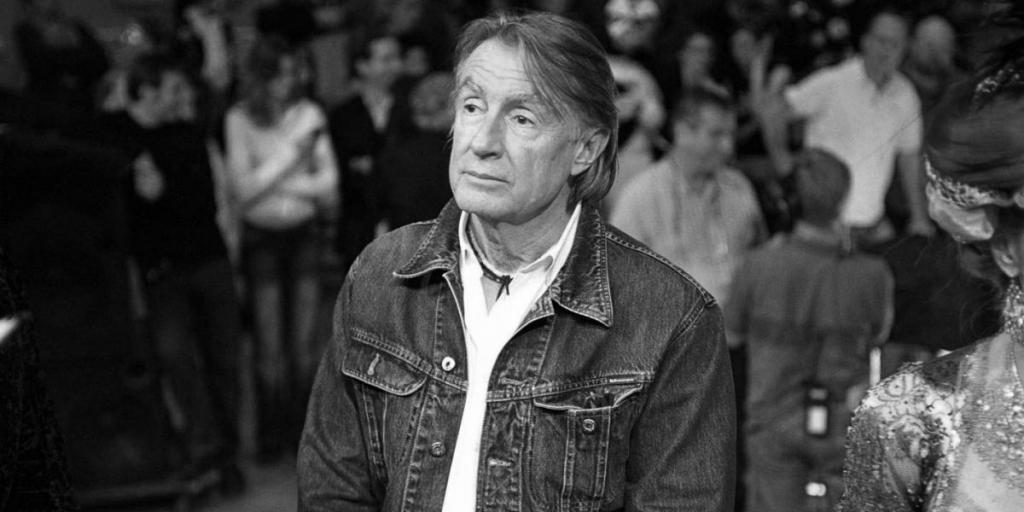 Умер известный режиссер американского кино