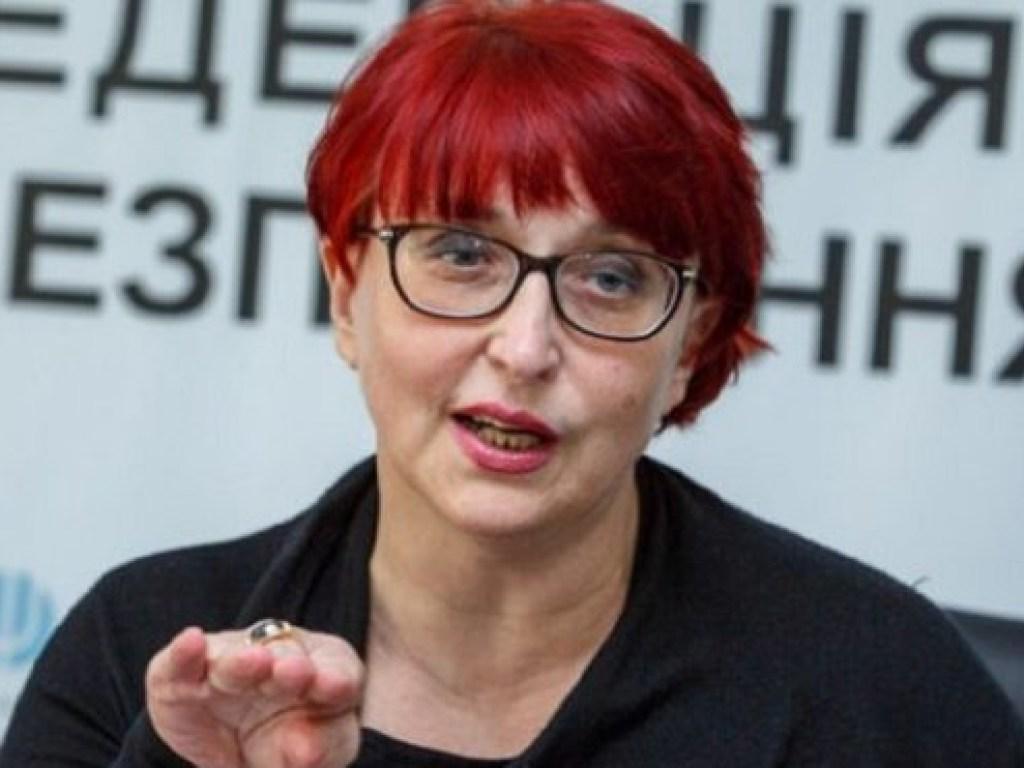 нардеп скандал украина