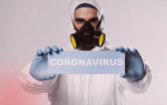 коронавирус Шмыгаль Украина