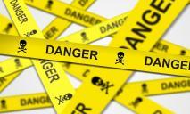 Максимально опасно»: в Днепре засняли «развлечения» детей