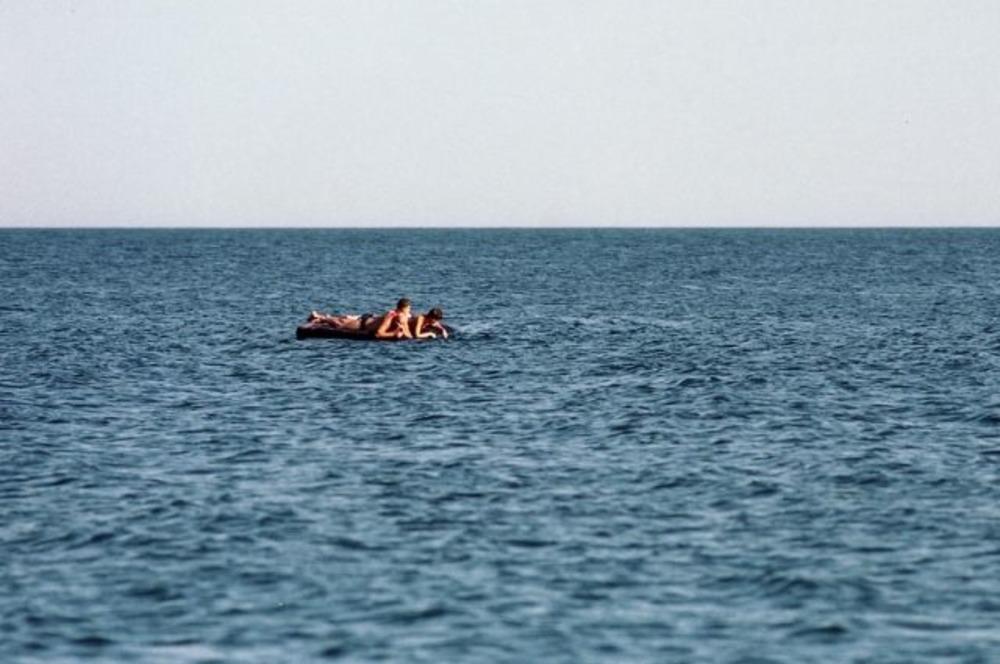 матрас открытое море