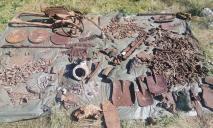 Во время экспедиции «Визволення Кривбасу 2020» нашли останки солдат