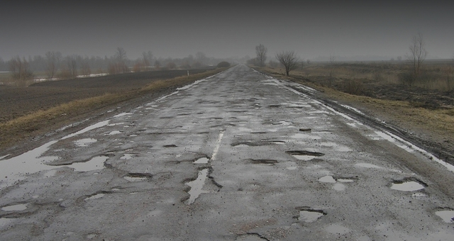 Подделал документы и украл деньги на ремонт дорог. Новости Днепра