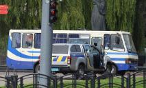 Захват заложников в Луцке: террорист останется под стражей