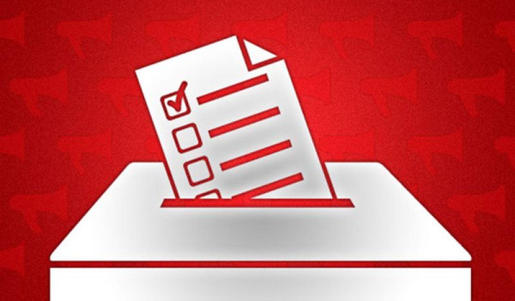 Процедуру смены адреса для выборов можно пройти онлайн. Новости Днепра