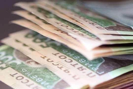 Украинский бизнес предупредил о риске повышения минимальной заработной платы. Новости Украины