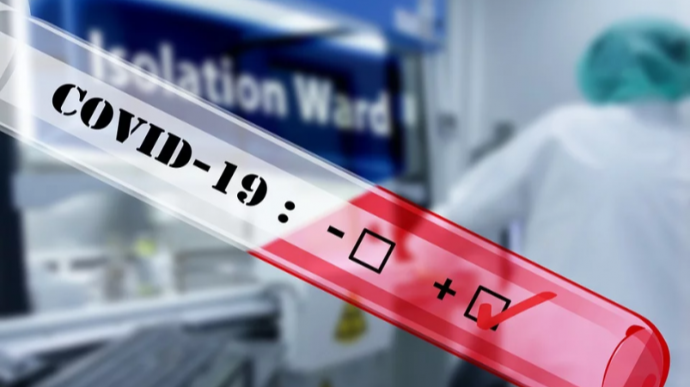 Обнародована официальная статистика заболеваемости COVID-19 в Днепропетровской области. Новости Днепра