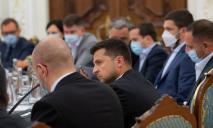 «Жестко и надолго»: Зеленский выступил за пожизненное заключение для виновников смертельных ДТП