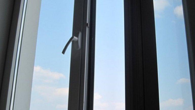 В Днепре девочка выпала из окна дома. Новости Днепра