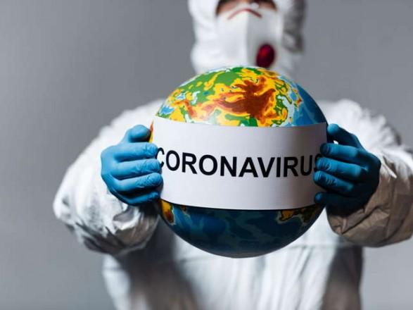 Украина, по состоянию на 18 июля, входит в список стран «красной зоны» по распространению коронавируса. Новости Украины