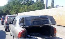 Масштабное ДТП в Днепре: столкнулись 4 авто