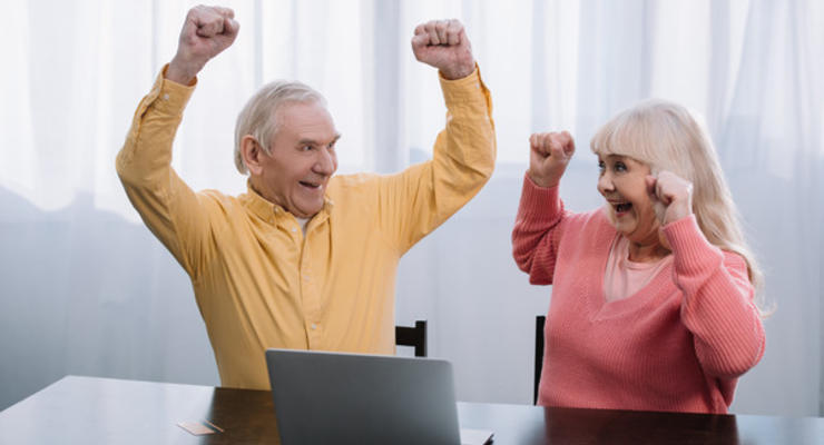 На Днепропетровщине заботятся о пенсионерах. Новости Днепра
