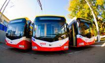 Днепровский Южмаш будет выпускать электробусы