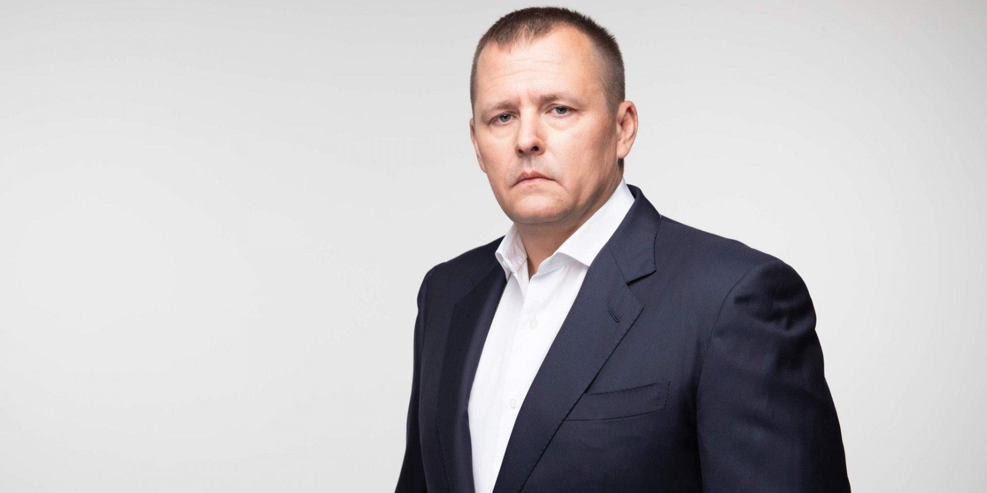 Филатов высказался о социологии по поводу выборов мэра Днепра. Новости Днепра