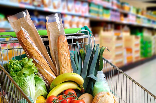 Цены на базовые продукты питания. Новости Днепра