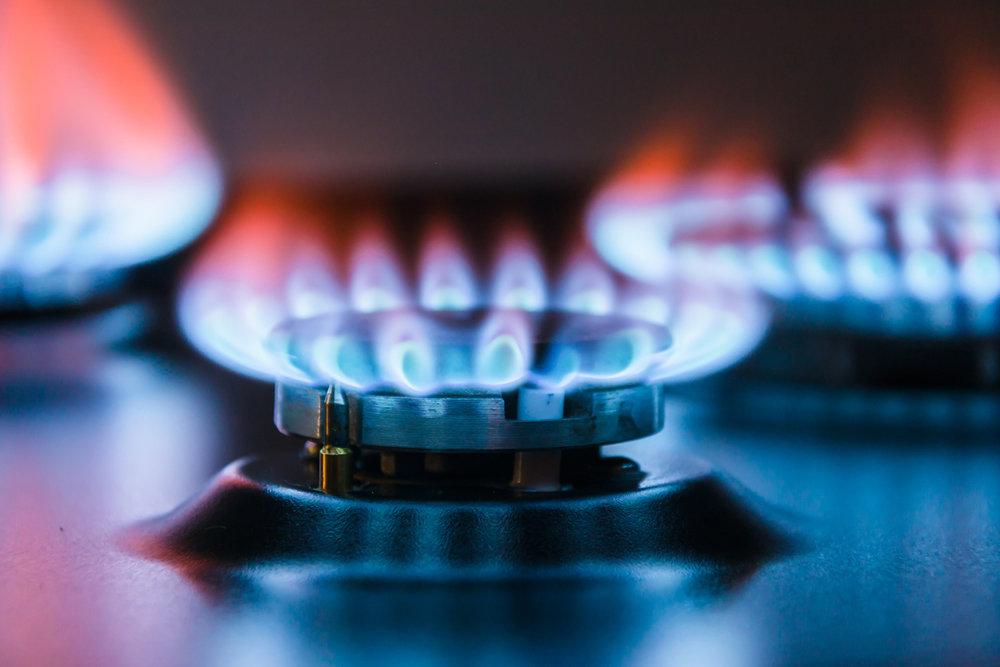 Более 20% горожан не платят за газ. Новости Днепра