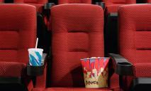 Запасайтесь попкорном: какие кинотеатры в Днепре уже работают
