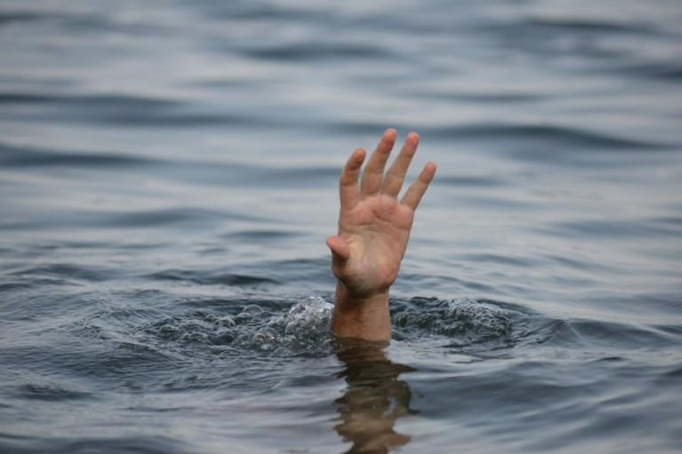 Утонул мужчина. Новости Днепра
