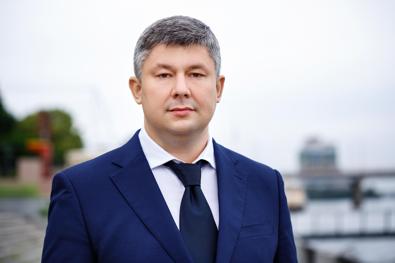 Никитин о днепровском референдуме. Новости Днепра