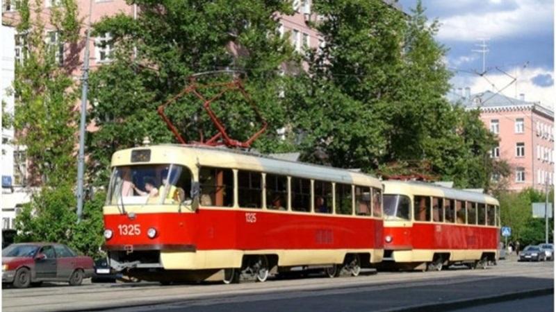 Сегодня и завтра, 27 и 28 июля, в Днепре с 23:00 приостанавливается работа трамвайного маршрута № 15. Новости Днепра
