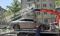 В Днепре за прошлые сутки автохамов оштрафовали на 258 тысяч гривен