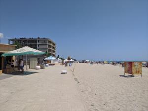 Следят ли за безопасностью на курортных пляжах Украины. Новости Украины