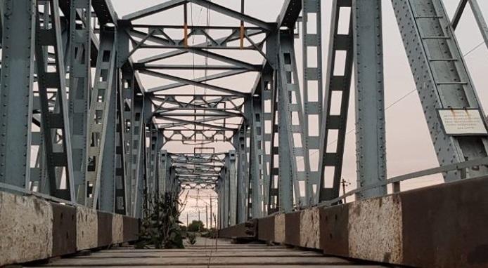 В Павлограде на мосту умер ребенок. Новости Днепра
