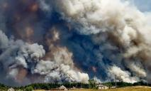 Масштабные пожары на Луганщине: есть погибшие, сгорели больше 100 домов