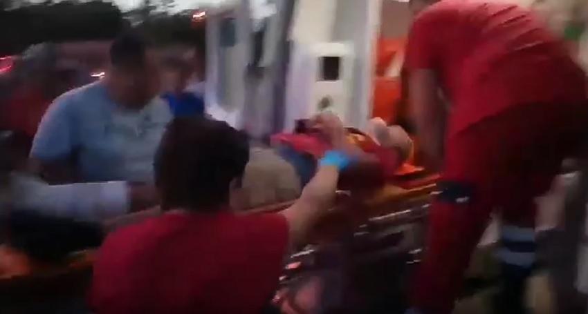 На Днепропетровщине мальчик упал с 3-го этажа. Новости Днепра