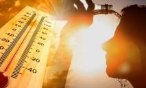 До +37: как долго в Украине будет держаться жара