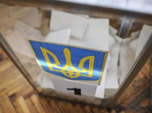 Центральная избирательная комиссия определила перечень территориальных общин Донецкой и Луганской областей, на территории которых невозможно провести местные выборы. Новости Украины