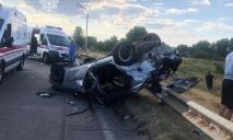 Жуткая трагедия на Полтавском шоссе: новые подробности