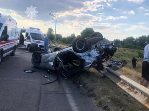 Новости Днепра про Жуткая трагедия на Полтавском шоссе: новые подробности
