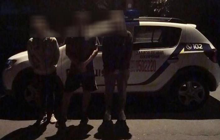 Грабители украли из Управления гумполитики монитор и чайник. Новости Днепра